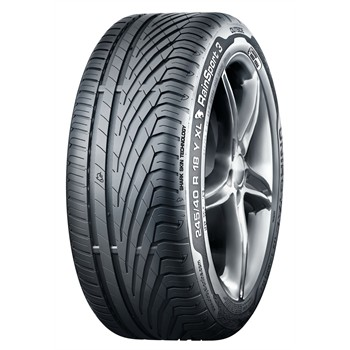 Pneu UNIROYAL RAINSPORT 3 205/55 R16 94 V XL