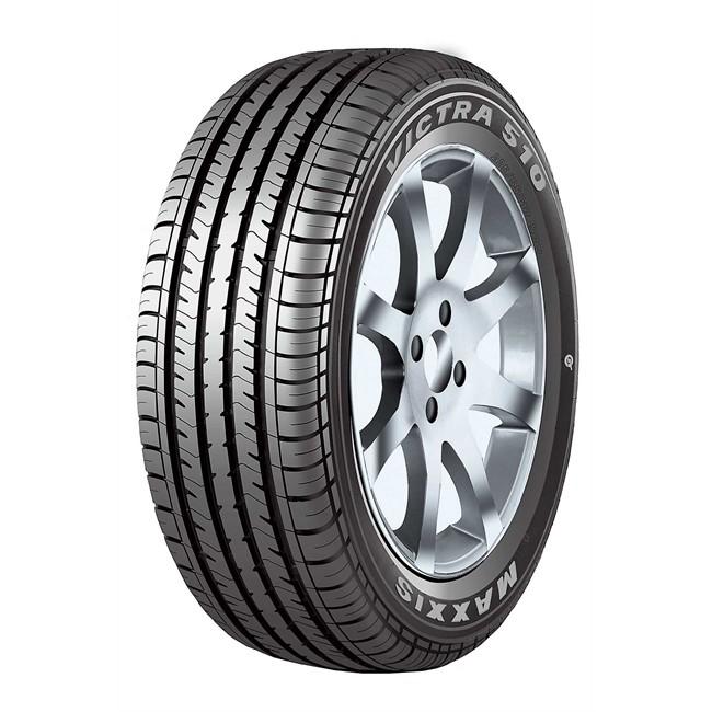 pneu maxxis ma 510 victra 155 80 r13 79 t. Black Bedroom Furniture Sets. Home Design Ideas