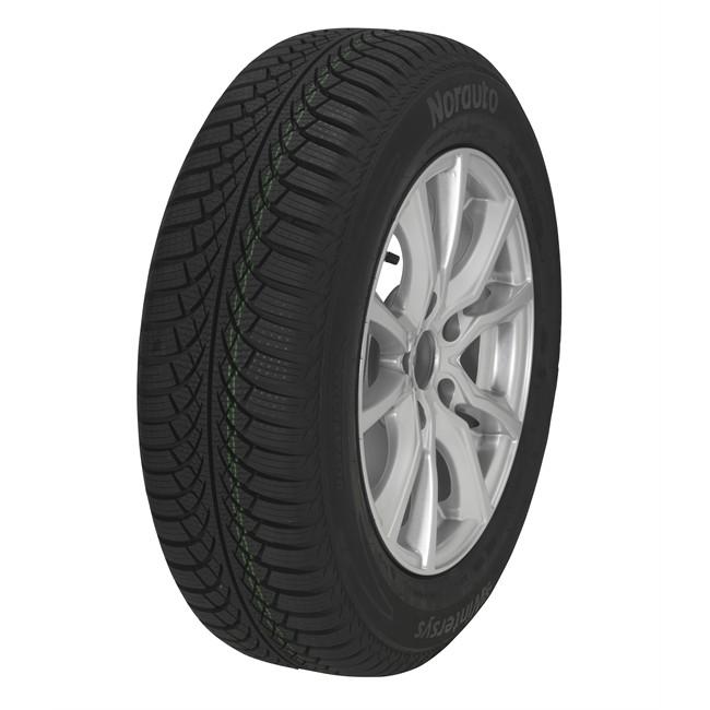 pneu norauto wintersys 175 65 r14 82 t