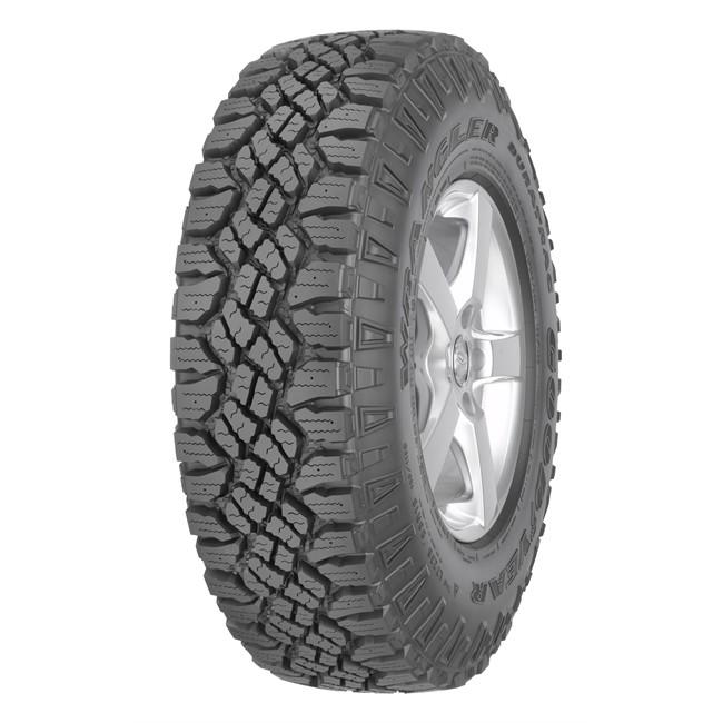 Pneu - 4X4 / SUV - WRANGLER DURATRAC - Goodyear - 255-55-19-111-Q