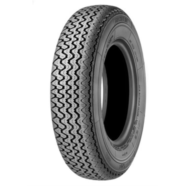 Pneu - Collection - XAS FF - Michelin - 155-80-13-78-H