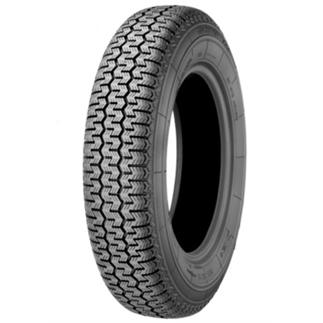 pneu collection michelin xzx 145 80 r15 78 s tubeless. Black Bedroom Furniture Sets. Home Design Ideas