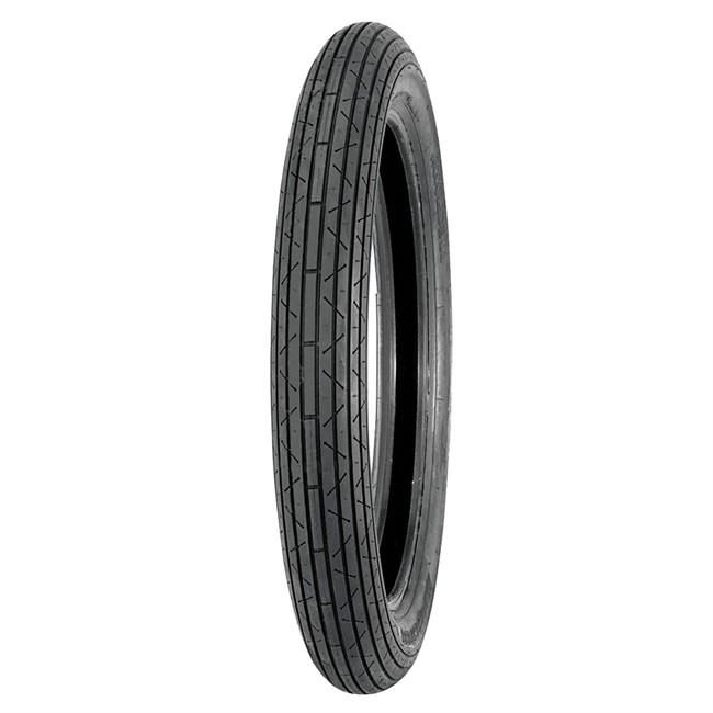 Pneu Moto Bridgestone Accolade Ac03f 100/90r19 57h