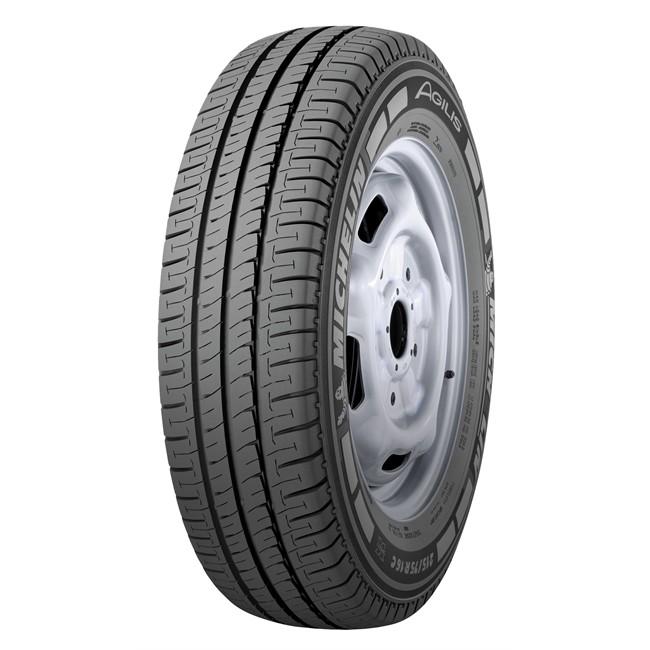 Pneu Michelin Agilis + 185/75 R16 104/102 R