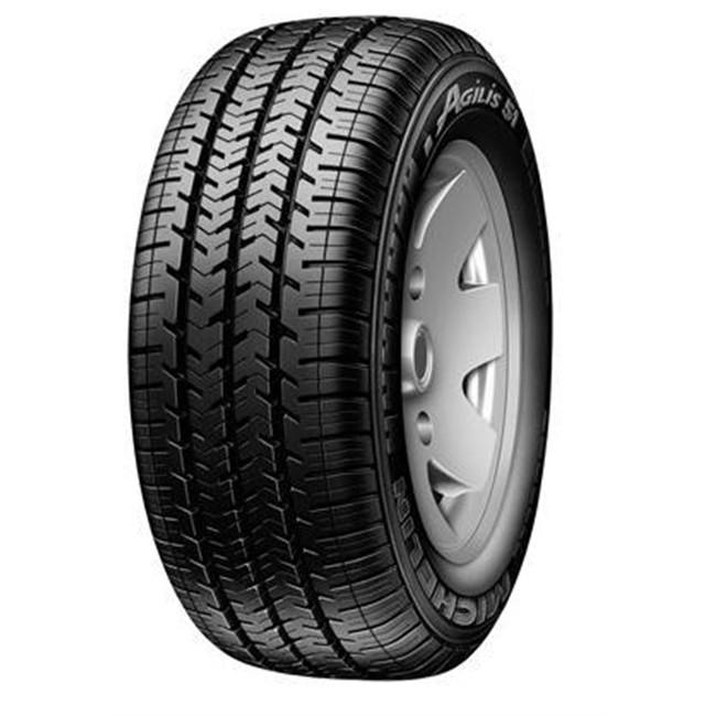 Pneu - Camionnette / Utilitaire - AGILIS 51 - Michelin - 195-65-16-100/98-T
