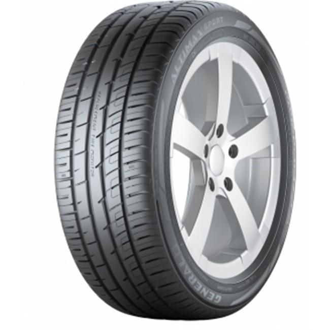 Pneu - Voiture - ALTIMAX SPORT - General Tire - 205-45-16-87-W