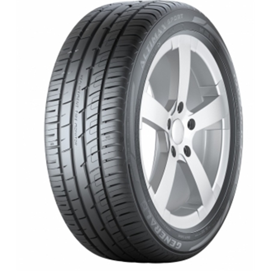 Pneu GENERAL TIRE ALTIMAX SPORT 205/55 R16 91 Y