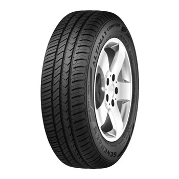 pneu general tire altimax comfort 165 65 r15 81 t. Black Bedroom Furniture Sets. Home Design Ideas