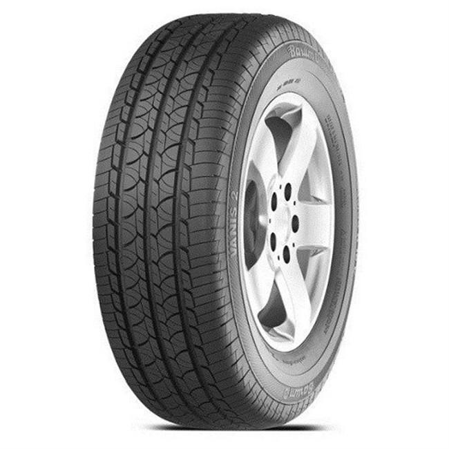 Pneu - Camionnette / Utilitaire - VANIS 2 - Barum - 215-65-16-109/107-T