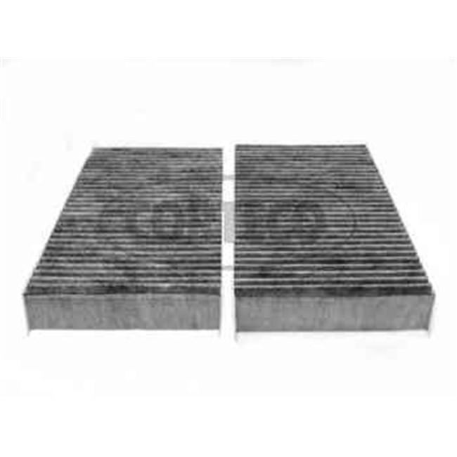 filtre d 39 habitacle charbon actif corteco cc1081. Black Bedroom Furniture Sets. Home Design Ideas
