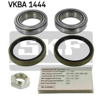 kit de roulement de roue skf vkba1444. Black Bedroom Furniture Sets. Home Design Ideas