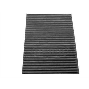 filtre d 39 habitacle charbon actif corteco cc1360. Black Bedroom Furniture Sets. Home Design Ideas