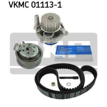 kit distribution pompe eau skf vkmc011131. Black Bedroom Furniture Sets. Home Design Ideas