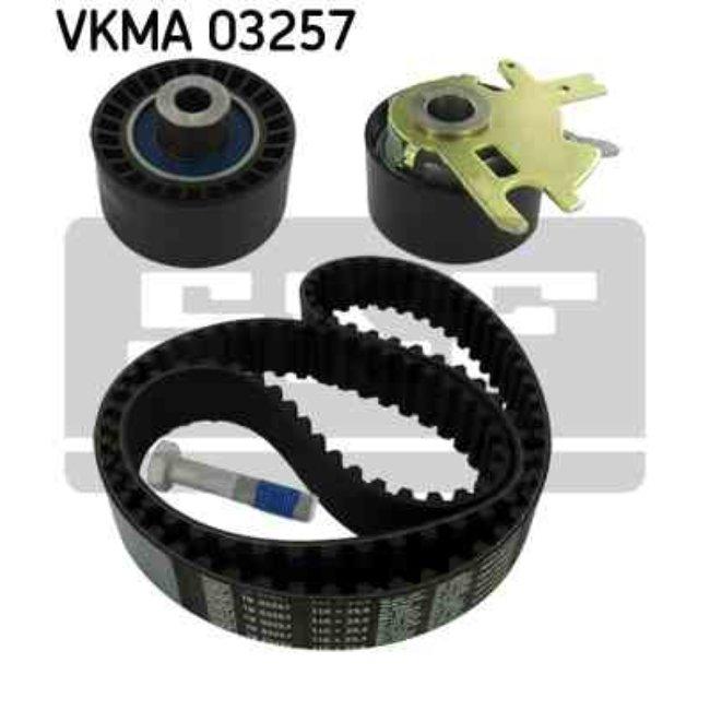 kit de distribution skf vkma03257. Black Bedroom Furniture Sets. Home Design Ideas