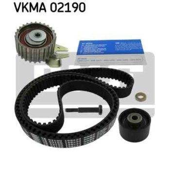 kit de distribution skf vkma02190. Black Bedroom Furniture Sets. Home Design Ideas