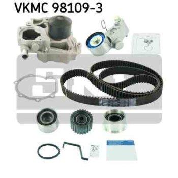 kit distribution pompe eau skf vkmc 98109 3. Black Bedroom Furniture Sets. Home Design Ideas