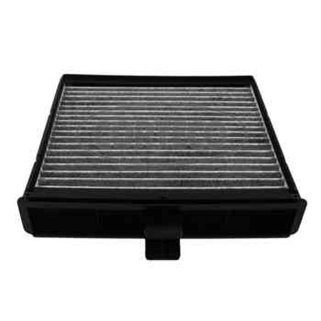 filtre d 39 habitacle charbon actif corteco cc1163. Black Bedroom Furniture Sets. Home Design Ideas