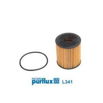 filtre huile purflux l341. Black Bedroom Furniture Sets. Home Design Ideas