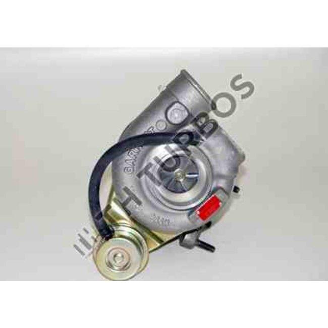 turbocompresseur turbo 39 s hoet 1100805. Black Bedroom Furniture Sets. Home Design Ideas
