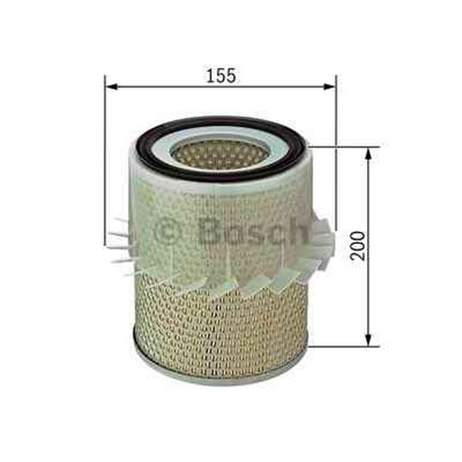 filtre air bosch s9186. Black Bedroom Furniture Sets. Home Design Ideas