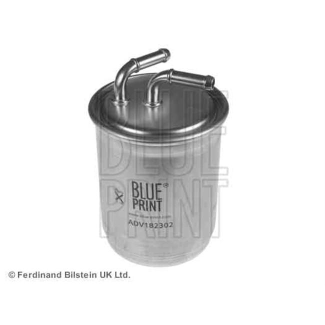 filtre carburant blue print adv182302. Black Bedroom Furniture Sets. Home Design Ideas