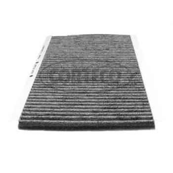 filtre d 39 habitacle charbon actif corteco cc1033. Black Bedroom Furniture Sets. Home Design Ideas