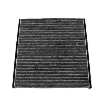 filtre d 39 habitacle charbon actif corteco cc1329. Black Bedroom Furniture Sets. Home Design Ideas