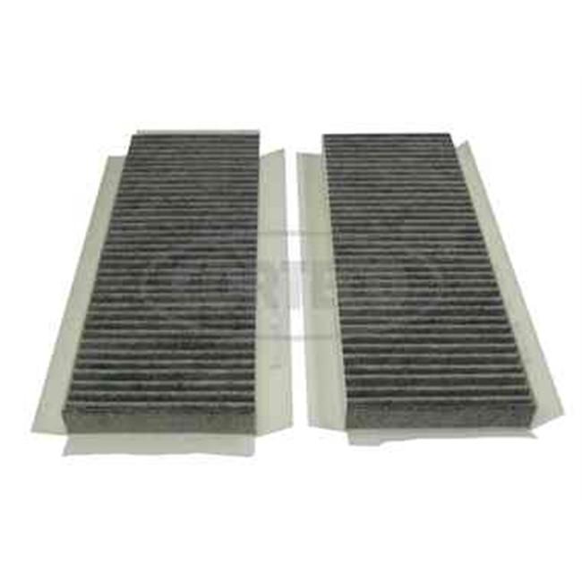 filtre d 39 habitacle charbon actif corteco cc1254. Black Bedroom Furniture Sets. Home Design Ideas