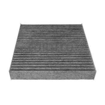 filtre d 39 habitacle charbon actif corteco cc1451. Black Bedroom Furniture Sets. Home Design Ideas