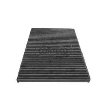 filtre d 39 habitacle charbon actif corteco cc1326. Black Bedroom Furniture Sets. Home Design Ideas