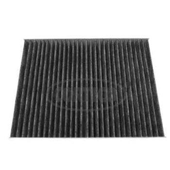 filtre d 39 habitacle charbon actif corteco cc1367. Black Bedroom Furniture Sets. Home Design Ideas