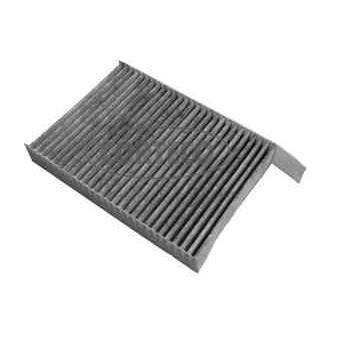 filtre d 39 habitacle charbon actif corteco cc1324. Black Bedroom Furniture Sets. Home Design Ideas