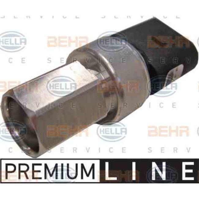 Capteur de pression climatisation pour climatisation HELLA 6zl 351 028-231