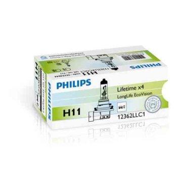 lampe philips h11ll