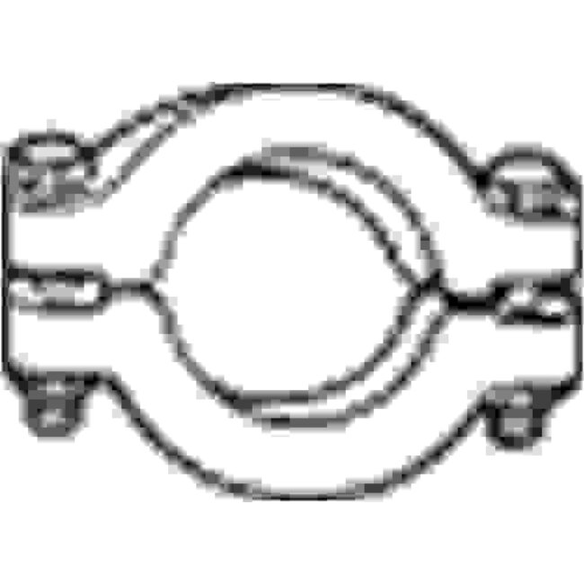 Collier Bosal 254-270