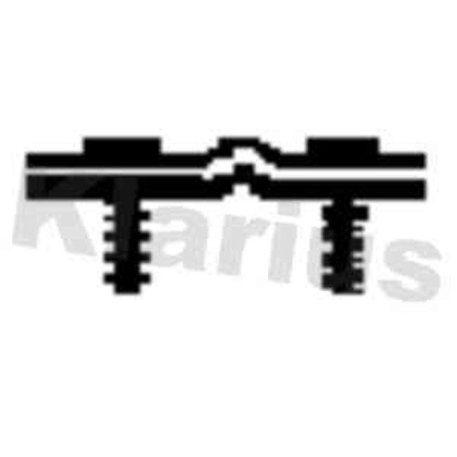 Autres Accessoires Échappement Klarius 430674