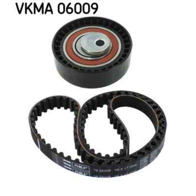 Kit De Distribution Skf Vkma06009