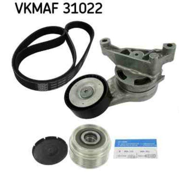 Kit De Courroies D'accessoires SkfVkmaf31022