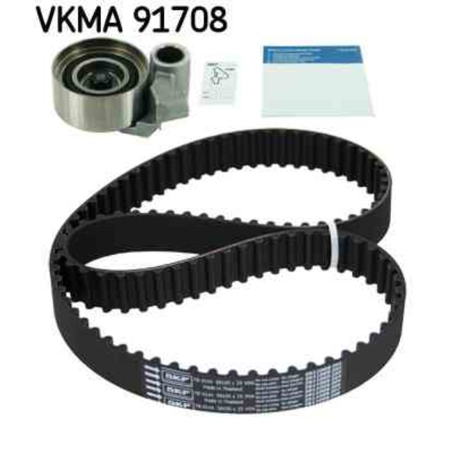 Kit De Distribution Skf Vkma91708