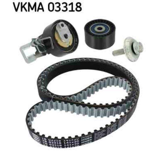 Kit De Distribution Skf Vkma03318