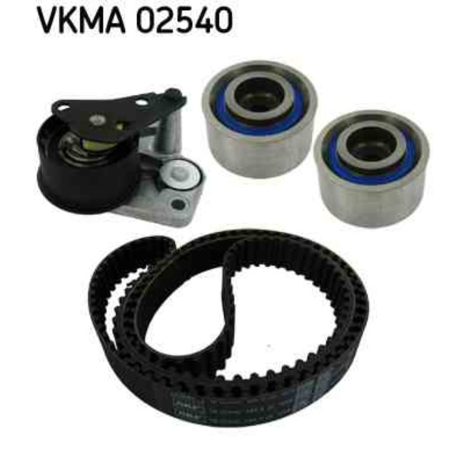 Kit De Distribution Skf Vkma02540