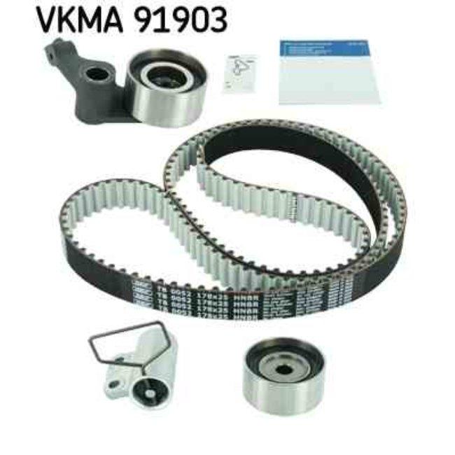 Kit De Distribution Skf Vkma91903