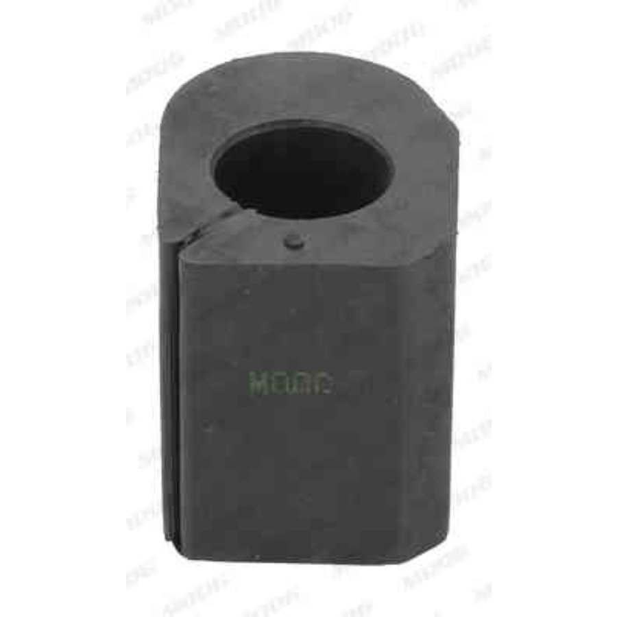 Silent bloc de suspension pour barre stabilisatrice MOOG RE-SB-1166