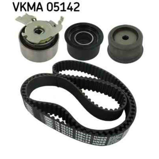 Kit De Distribution Skf Vkma05142