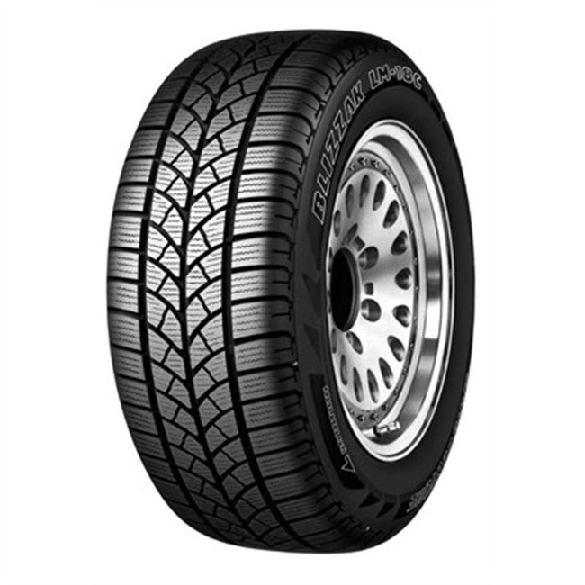 Pneu Bridgestone Blizzak Lm-18 C 215/65 R16 106/104 T