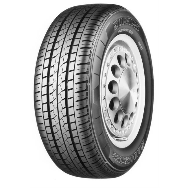Pneu - Camionnette / Utilitaire - DURAVIS R410 - Bridgestone - 185-65-15-92-T