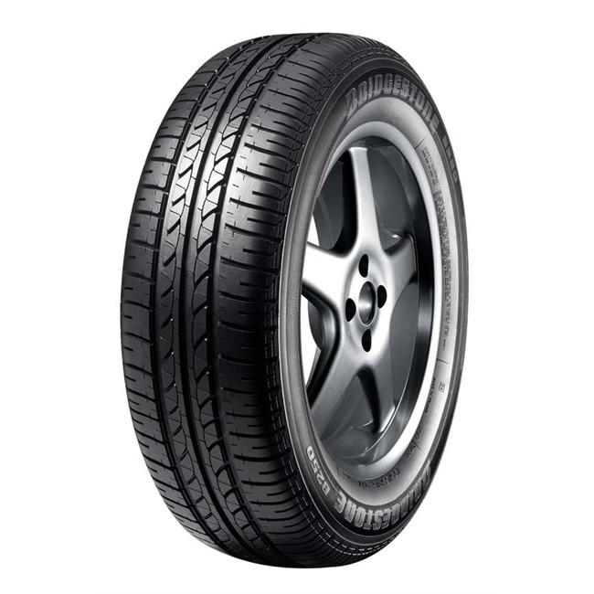 Pneu - Voiture - B250 - Bridgestone - 195-65-16-92-V