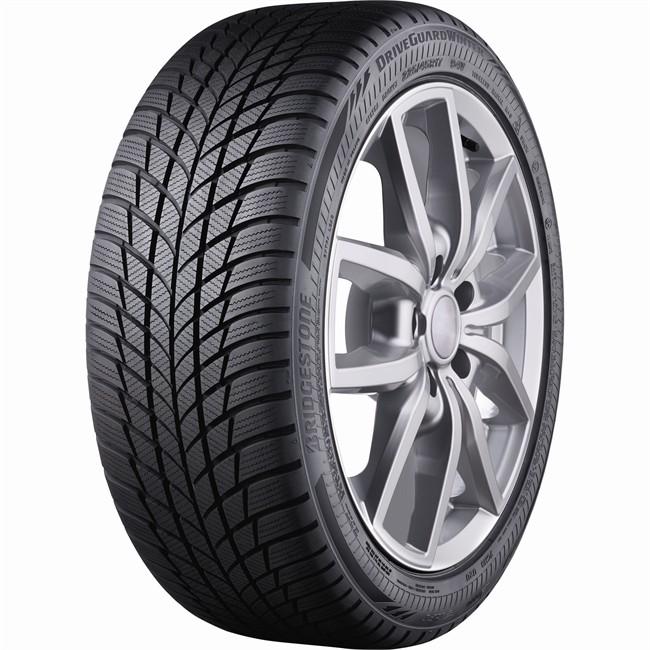 Pneu - Voiture - DRIVEGUARD WINTER - Bridgestone - 185-60-15-88-H
