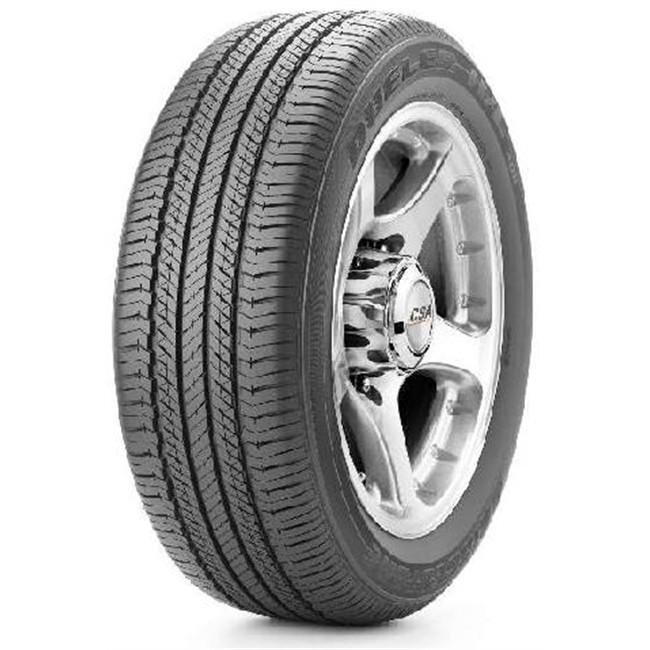 Pneu - 4X4 / SUV - DUELER H/L 400 - Bridgestone - 235-50-18-97-H