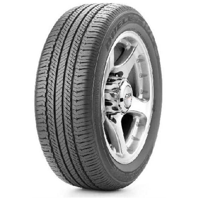 Pneu - 4X4 / SUV - DUELER H/L 400 - Bridgestone - 255-55-18-109-H
